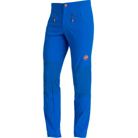 Mammut Eisfeld Light SO Pants Men Short ice